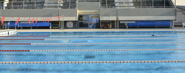 Home piscine citt di latina - Agora piscina latina ...